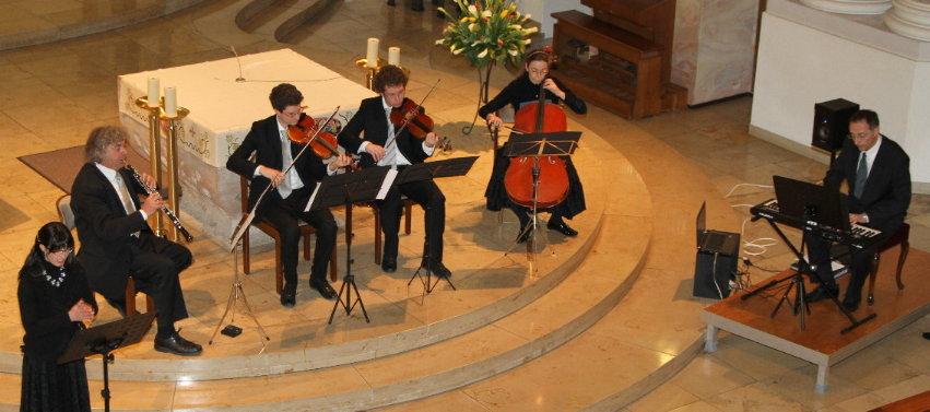 Ensemble I Musici